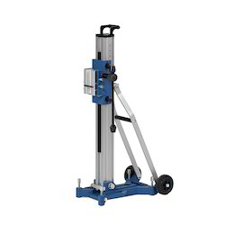 Core Drilling Machine Without Cutter Diesel Engine