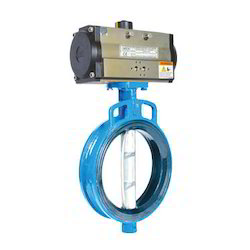 Tyco Butterfly Valve Ul Listed Fm Approved At Rs 25000