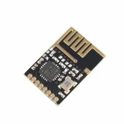 Nordic nRF24L01 2 4 GHz Wireless Transceiver Module at Rs