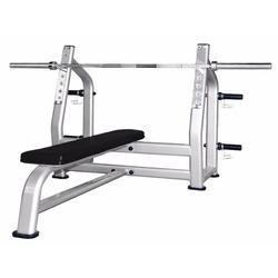 Gym Weight Lifting Bench