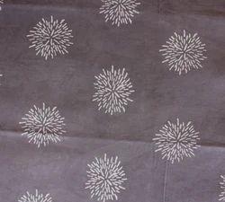 Hand Block Printed 100% Cotton Batik Fabric