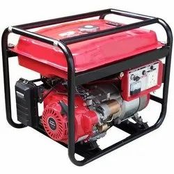 10 kW Petrol Generator Set Noise Version