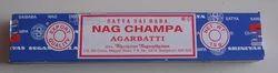 Satya Nag Champa  Incense Sticks-15 Gram Pack
