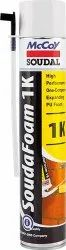 Mccoy PU Foam Spray 750ml