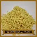 Nyloan Bhavnagri (bhavnagri Ganthiya Munchin Salted Namkeen)
