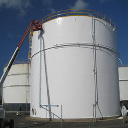 Tank Protective Coating Service