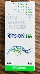 Opsion HA Eye Drop