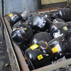 Compressor Scrap at Best Price in India