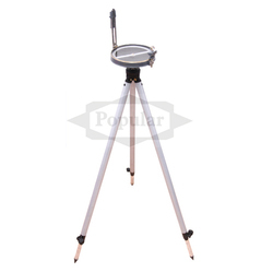 Antique Prismatic Compass, For Laboratory, Packaging Type: Plastic Case