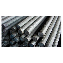 Hot Rolled TMT Bar