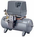 LFx Compact Oil Free Piston Compressors