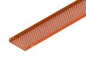 MS Powder Coated Perforated Cable Tray