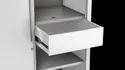 Slide N Store Compact Plus Wardrobe