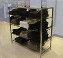 Display Counter For Trousers And Jeans