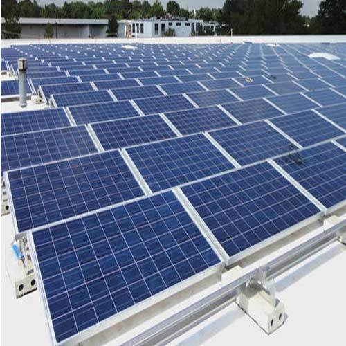 Office Rooftop Solar System At Rs 49000 Kilowatt Solar