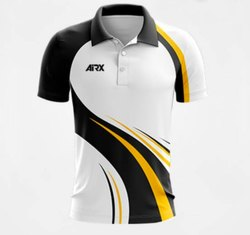 Full Sublimation Sports T Shirt