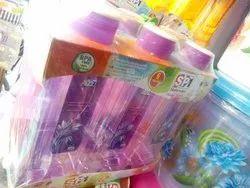 SPI Plastic Bottle