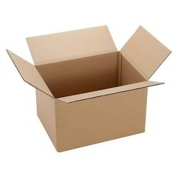 Cardboard Corrugated Box