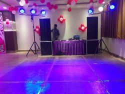 Anniversary Event DJ Sound Service