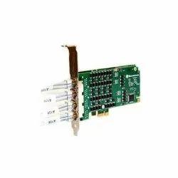 Digium 8 Port PRI Card