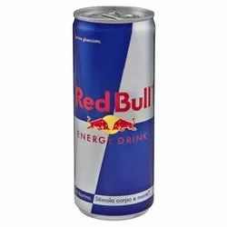 Cola Red Bull Energy Drink, Packaging Size: 250 ml, Packaging Type: Bottle
