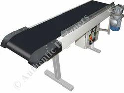 Belt Conveyor with VFD