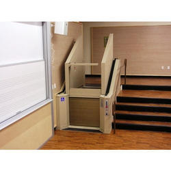 Hi-Lift Stair Lift
