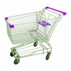Departmental Store Shopping Cart