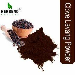 Herbeno Herbals Clove Lavang Powder, Packaging: Packet