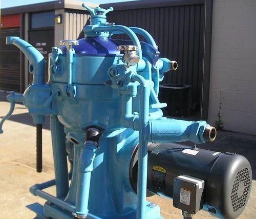 Alfa laval centrifuge mab 206 manual теплообменник в печи для чего