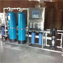 Automatic Commercial Ro Water Purifier Plant