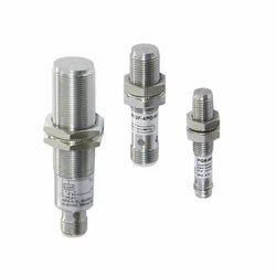 Metal Face Inductive Proximity Sensors