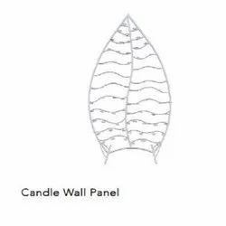 IR184 Candle Wall Panel