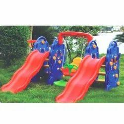Elephant Plastic Slide
