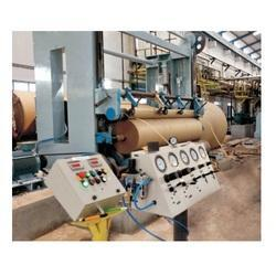 Slitting Rewinding Machine for Paper