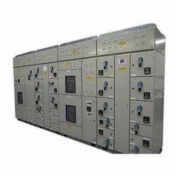 Siemens Electrical Switchgear Panel
