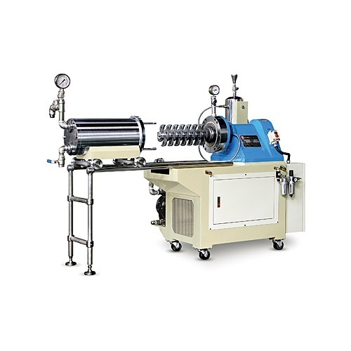 Bead Mill at Rs 10000000/set | बीड मिल - M. I. Equipments Private Limited,  Kolkata | ID: 8820387391