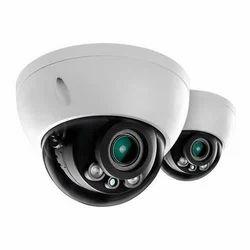 CCTV圆顶相机