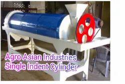 Single Indent Cylinder
