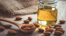 Natural Essential Almond Oil