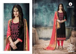 Kalarang Jasmine Vol 2 Fancy Suits