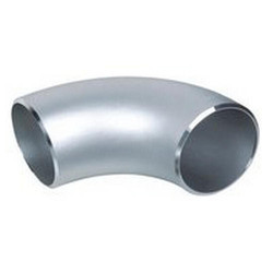 Stainless Steel 1.5D Elbow