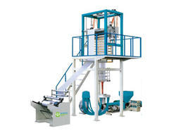 Starch Film Blowing Machine