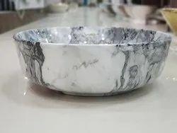 2 Year Ceramic Basin