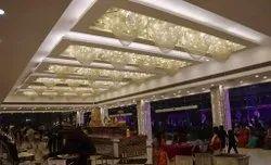 Function Hall Interior Design