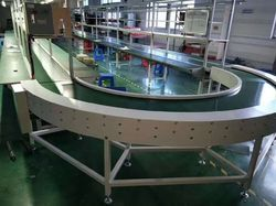 Curve Conveyor WIPL- 012