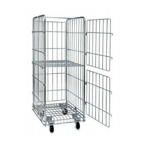 Paktainers - Roll Cages - Paktainers Manufacturer from Pune