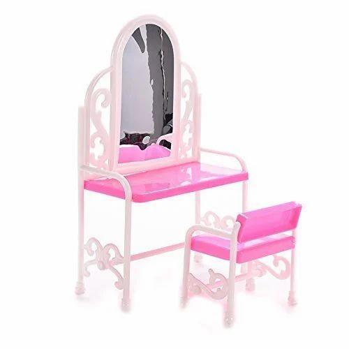 Barbie dressing table at rs 15840 piece designer dressing table barbie dressing table watchthetrailerfo