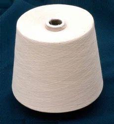 Polyester Viscose Melange 65 35 Yarn