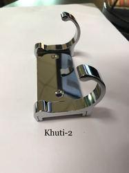 J- Hook  aluminium khutti